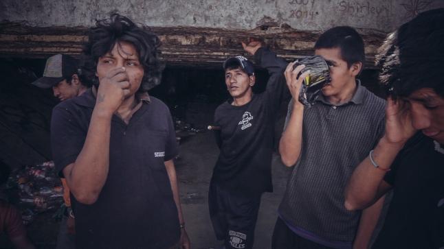 Street Kids 3